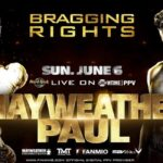 Floyd Mayweather vs Logan Paul live stream Online: battle time how to watch web based Streaming